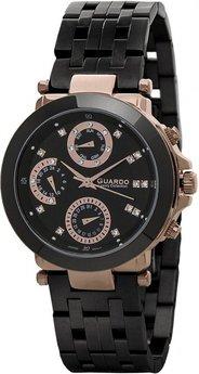 Часы Guardo S00778(m) RgBB