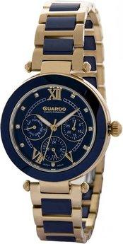 Часы Guardo S01849(m) GBl