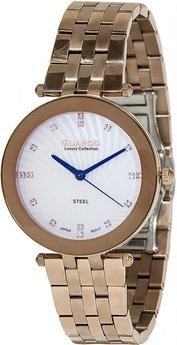 Часы Guardo S02066(m) RgW