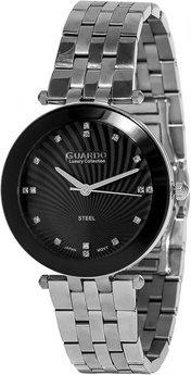 Часы Guardo S02066(m) SB