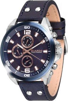 Часы Guardo S1006 SBlBl