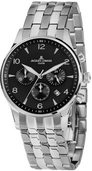 Часы Jacques Lemans 1-1654ZE