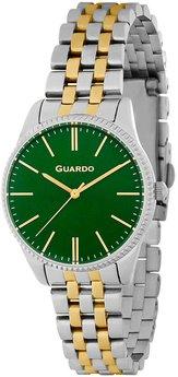 Часы Guardo B01095(m) GsV