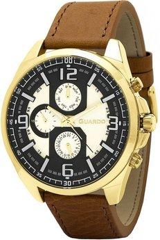 Часы Guardo B01361 GGBr