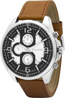 Часы Guardo B01361 SGrBr
