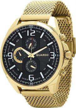 Часы Guardo B01361(m) GB