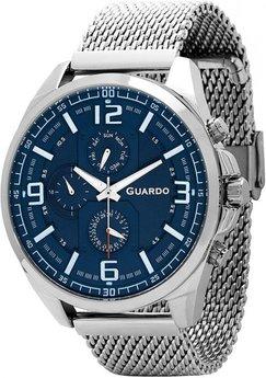Часы Guardo B01361(m) SBl