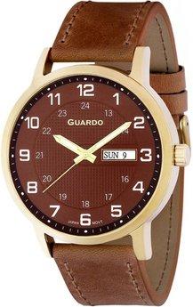 Часы Guardo P10656 GBrBr