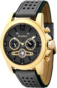 Часы Guardo P11177 GGrGr