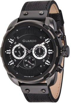 Часы Guardo P11179 BBB