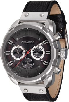Часы Guardo P11179 SBB