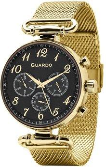 Часы Guardo P11221(m) GB