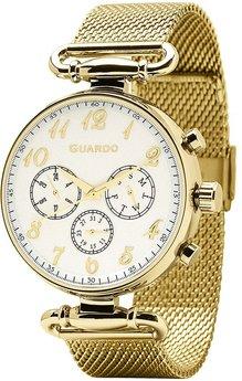 Часы Guardo P11221(m) GW