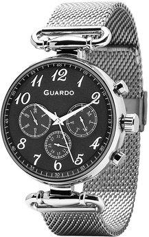 Часы Guardo P11221(m) SB