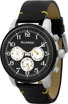 Часы Guardo P11254 SBB