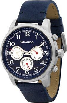 Часы Guardo P11254 SBlBl