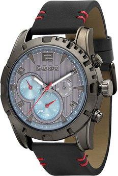 Часы Guardo P11259 BGrB