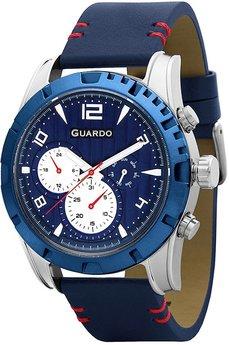 Часы Guardo P11259 SBlBl