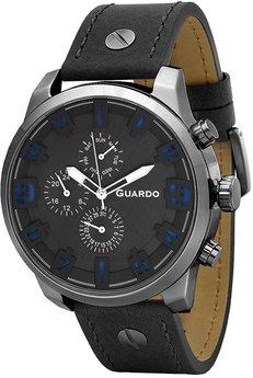 Часы Guardo P11270 B1GrB