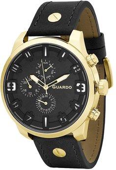 Часы Guardo P11270 GBB
