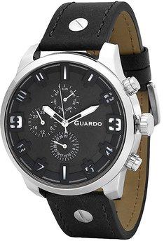 Часы Guardo P11270 SBB