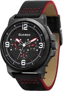 Часы Guardo P11367 BBB