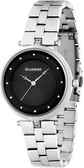 Часы Guardo P11394(m) SB
