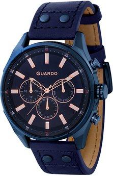 Часы Guardo P11453 BlBlBl