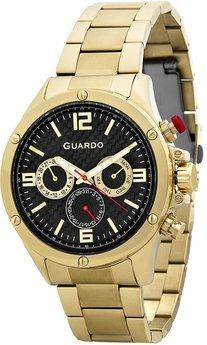 Часы Guardo P11455(m) GB