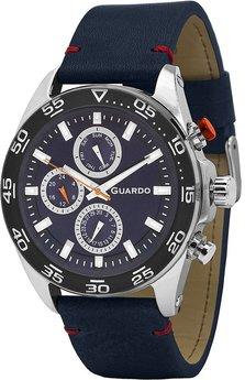 Часы Guardo P11458 SBlBl
