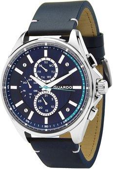 Часы Guardo P11602 SBlBl