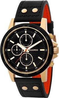 Часы Guardo P11611 GBB