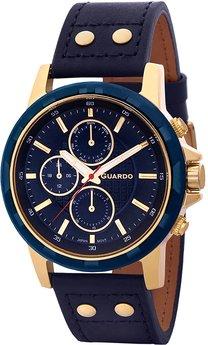 Часы Guardo P11611 GBlBl