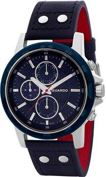 Часы Guardo P11611 SBlBl