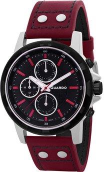 Часы Guardo P11611 SBR