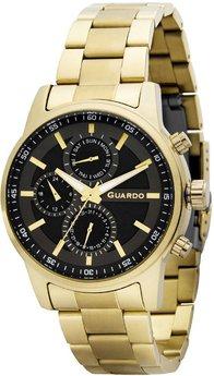 Часы Guardo P11633(m) GB