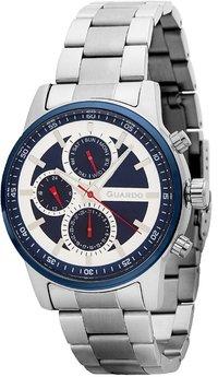 Часы Guardo P11633(m) SBl