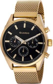 Часы Guardo P11661(m) GB