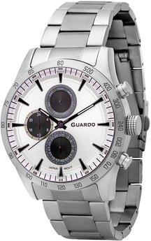 Часы Guardo P11675(m) SW