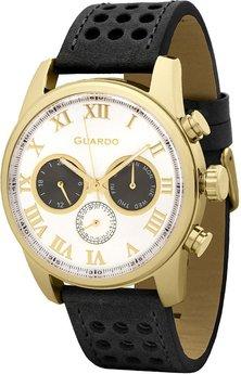 Часы Guardo P11679 GWB