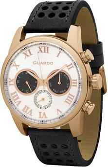 Часы Guardo P11679 RgWB