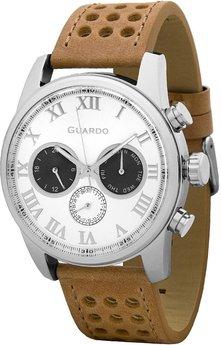 Часы Guardo P11679 SWBr