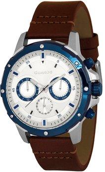 Часы Guardo P11710 SSBr