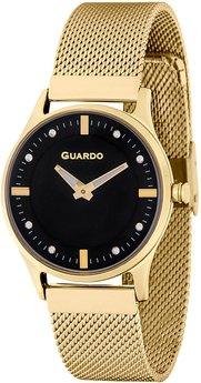 Часы Guardo P11712(m) GB