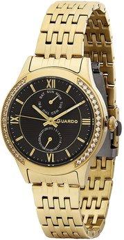 Часы Guardo P11717(m) GB