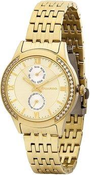 Часы Guardo P11717(m) GG