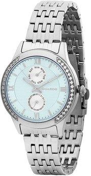 Часы Guardo P11717(m) SBl