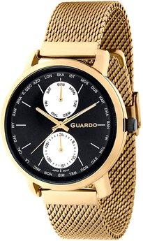 Часы Guardo P11897(m) GB