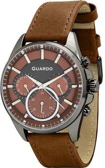 Часы Guardo P11999(1) BBrBr