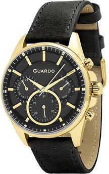 Часы Guardo P11999(1) GBB